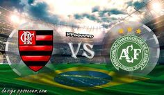 Flamengo vs Chapecoense AF Prediction 23.06.2017