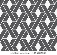 Geometric pattern of straight lines. Geometric Patterns, Simple Geometric Pattern, Textures Patterns, Black And White Art Drawing, Stenciled Floor, Pattern Making, Fabric Design, Paper Crafts, Groomsmen