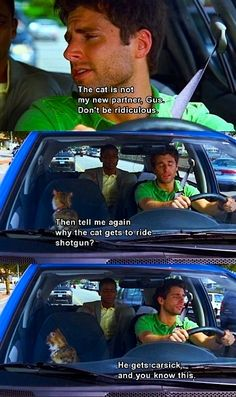 Oh Shawn.:) The love of my life. O love psych it is my favorite show. shawn and gus are so hilarious! Psych Quotes, Tv Quotes, Movie Quotes, Psych Memes, Silly Quotes, Grey Quotes, Quotes Women, Shawn And Gus, Shawn Spencer