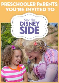 Throwing a DisneySide Party?  Here are some great activity ideas