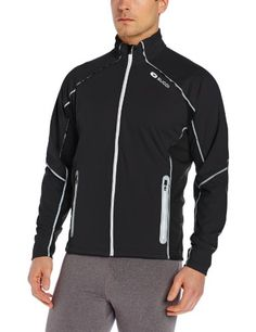 Gore Bike Wear Men s Alp-X Soft Shell Zip-Off Sleves Windstopper Jacket.  See More. Sugoi Men s Firewall 180 Jacket 5f85ae203