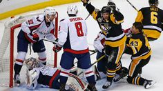 Crosby, Ovechkin bring out best in each other #FansnStars
