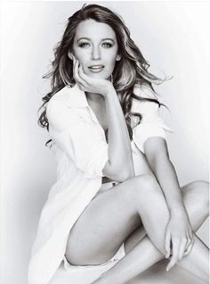 Blake Lively, Kim Kardashian and Blake Lively have a .Blake Lively, Kim Kardashian and Blake Lively have a ., BeforeAndAfterfitness Blake Kardashian Blake Lively Answers All The Hard Questions In This Mode Blake Lively, Blake Lively Style, Photography Poses Women, Portrait Photography, Fashion Photography, Boudoir Photography, Foto Portrait, Female Portrait, Beautiful Celebrities
