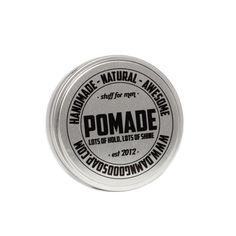 Pomada do włosów Damn Good Soap Company #beard #beardcare #BeardManPL