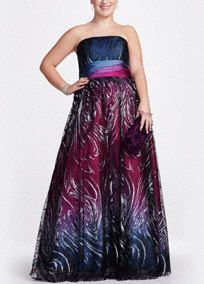 Love love love this dress for prom!