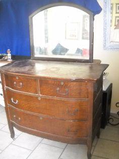 citicasita: Vintage Dresser