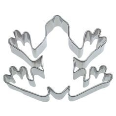 You'll go wild when you see our animal shaped cookie cutters — pick one up today! Frog Cookies, Animal Cookie Cutters, Bakery Supplies, Party World, Cheese Appetizers, Meat And Cheese, Shaped Cookie, Cookie Jars, Fun