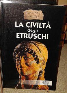 Libreria dei Picentini: La Civiltà Degli Etruschi
