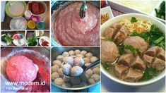 utuh Indonesian Cuisine, Scotch, Frozen, Food And Drink, Beef, Chicken, Ethnic Recipes, Rasa Malaysia, Crafts