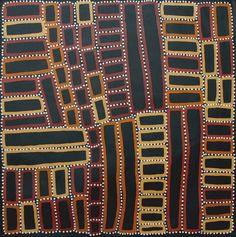 Walala Tjapaltjarri - Buy Aboriginal Art Online at Japingka Gallery