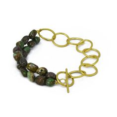 Έθνικ βραχιόλι με πέτρες τυρκουάζ Charmed, Boho, Bracelets, Jewelry, Fashion, Moda, Jewlery, Jewerly, Fashion Styles