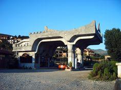 Gas Station, Albania