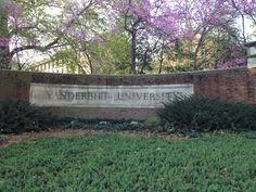 Vanderbilt University in Nashville, TN Vanderbilt University, Annual Meeting, Medical School, Business School, Nashville, Conference, Health Care, Med School, Health