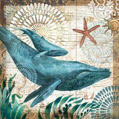 Wale Dekorative Kunst Poster bei AllPosters.de