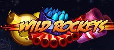 Wild Rockets Free Slots