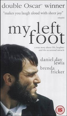 One of the best movies I've ever seen. An absolutely amazing performance by Daniel Day-Lewis!