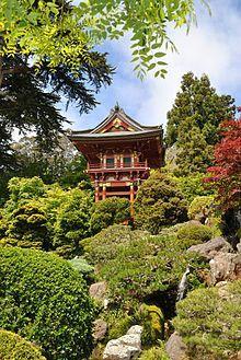 New No Cost Japanese Garden San Francisco Popular Japan Gardens Will Be Classic Back Yards That Creates Sma Zen Garten Japanischer Steingarten Golden Gate Park