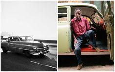 Julien Capmeil : Photography - Cubanos - 9