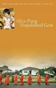 This is Alice Pung's memoir of growing up in Footscray, the daughter of Chinese-Cambodian refugees. She writes so we share her humour as well as understand the reasons behind her family's view of their new Australian life. . Readers will enjoy how Alice reveals the extent to which Australia both gives and receives through migration.