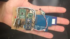This iPhone-Sized Device Can Hack A Car, Researchers Plan To Demonstrate by Andy Greenberg |  Forbes | 2/05/2014 (pinned by Aegis Protection)