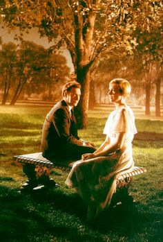 Christopher Plummer &Julie Andrews ~ The Sound of Music, 1965