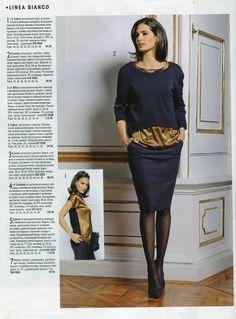 Мода. Каталоги он-лайн. Журналы мод. Женская мода. Мужская мода.