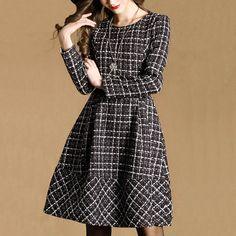 -font-b-Tweed-b-font-font-b-Dress-b-font-Winter-font-b-Dresses-b.jpg (800×800)
