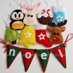 Handmade Christmas Decorations   Pregnancy Forum UK Pb0WpmaI