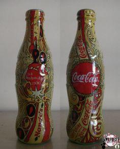 Envases de Coca-cola... - Taringa!