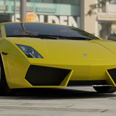 some renders of Lamborghini Aventador made with cinema 4d and AutoDesk VRED ..