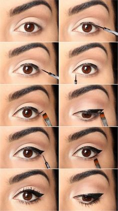 Beautiful eyeliner ideas with images 4