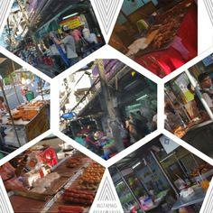 Bangkok Street Food  #bangkok