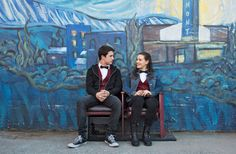 '13 reasons why'  Series from Netflix Really good