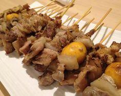 もつの焼き鳥  #hokkaido    #Japan  #Japanesefood   #soba  https://www.facebook.com/wabisabi.mode.hokkaido