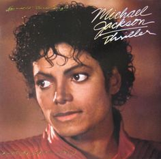 As Halloween approaches, no doubt Michael Jackson's Thriller will be getting a little more air play. It is a classic, after all.