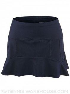Lucky in Love Women's La Boheme Power Hi-Lo Skirt