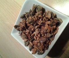 Rezept Gebrannte Sonnenblumen- und Kürbiskerne von Topolino555 - Rezept der Kategorie Desserts