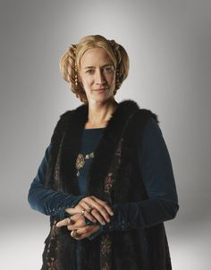 The White Queen Starring: Janet McTeer as Jacquetta, Lady Rivers, Elizabeth Woodville's mother. Elizabeth Woodville, Anne Neville, Philippa Gregory, Adele, Lancaster, The White Queen Starz, Janet Mcteer, The White Princess, Queen Pictures