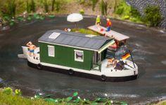 FCS Hausboot (Art. 161460) Info: www.faller.de/cms_dl/deDE/atid.9756