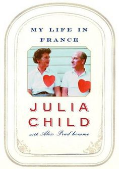 This memoir is laced with wonderful stories about the French character, particularly in the world of food, and the way of life that Julia embraced so wholeheartedly. Above all, she reveals the kind of spirit and determination, the sheer love of cooking, and the drive to share that with her fellow Americans that made her the extraordinary success she became.