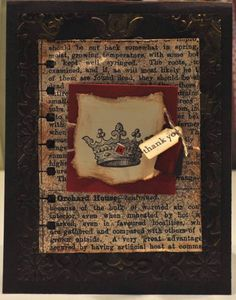 Artistic Etchings by csampsel - Cards and Paper Crafts at Splitcoaststampers