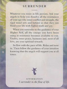 Today's Angel Card – Diana Cooper: