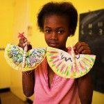 Senegal Butterflies