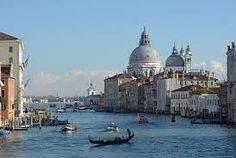 Canal Grande Chiesa della Salute e Dogana dal ponte dell Accademia - Venice - Italy Vacation, Italy Travel, Travel Europe, 2 Weeks In Italy, Italy Information, Cool Places To Visit, Places To Go, Republic Of Venice, Italy Pictures