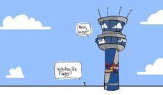 Aeropuerto toro rojo? Bart Simpson