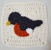 Transcendent Crochet a Solid Granny Square Ideas. Inconceivable Crochet a Solid Granny Square Ideas. Crochet Blocks, Granny Square Crochet Pattern, Crochet Squares, Crochet Granny, Crochet Motif, Crochet Stitches, Crochet Baby, Filet Crochet, Crochet Borders