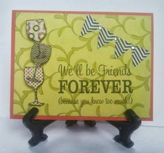 We all have that friend who knows too much.  www.facebook.com/KatherinesHandmadeCreations