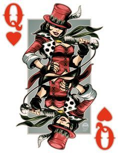 431 Best Ace Up The Sleeve Images Deck Of Cards Cool Playing