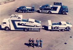 The Ford Drag Team...  www.GeorgiaShaker.com
