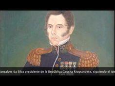 Artigas, Historia de Argentina, Uruguay, Río Grande do Sul y Patria Gaucha - YouTube Rio Grande Do Sul, Youtube, Argentina, Culture, Youtube Movies